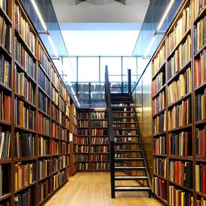 Библиотеки Ермаковского