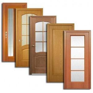 Двери, дверные блоки Ермаковского
