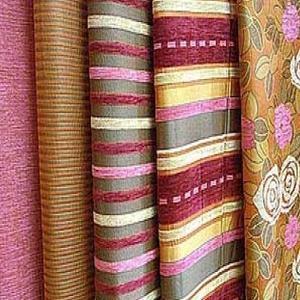 Магазины ткани Ермаковского
