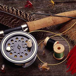 Охотничьи и рыболовные магазины Ермаковского