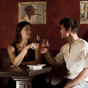 Рестораны, кафе, бары Ермаковского