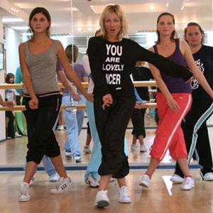 Школы танцев Ермаковского
