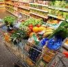 Магазины продуктов в Ермаковском