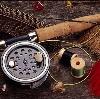 Охотничьи и рыболовные магазины в Ермаковском