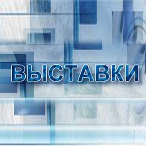 Выставки Ермаковского