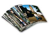 Фотосалон Луч - иконка «фотосалон» в Ермаковском